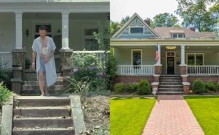 """""""The Walking Dead"""": la casa de Rick Grimes está en venta"""