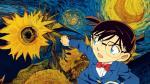 """""""Detective Conan: los girasoles del infierno"""" llegará a Perú - Noticias de dragon ball z"""