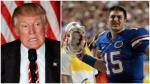 Trump usó dinero de caridad para comprar objetos autografiados - Noticias de denver broncos
