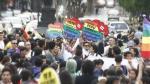 Marcha del Orgullo LGTBI: conoce el recorrido para hoy [MAPA] - Noticias de lgbt