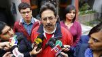 """Enrique Cornejo: """"Las bases y el Perú piden renovación en Apra"""" - Noticias de narcoindultos"""