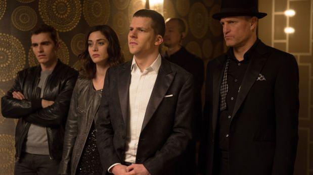 """""""Nada es lo que parece 2"""": nuestra crítica de la película"""