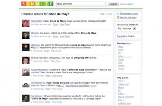 Abdur Chowdhury, el hombre que inventó el 'trending' en la web