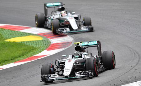 Toto Wolff indicó que tomarán una decisión sin importar lo que digan sus pilotos. (Foto: Media Daimler)