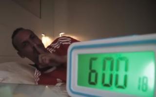 Zlatan Ibrahimovic: el día a día del sueco en una imitación