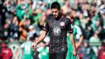 Carlos Zambrano: Frankfurt hizo oficial traspaso al Rubin Kazan - Noticias de schalke 04