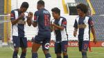 Alianza Lima venció 2-0 a Sporting Cristal por Clausura [VIDEO] - Noticias de descentralizado 2013 tabla de posiciones