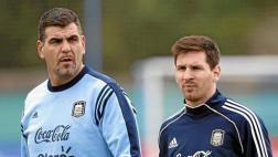 Lionel Messi: el amigo que avivó la esperanza de su regreso