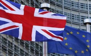 FMI: PBI del Reino Unido caería hasta 4.5% por el 'brexit'