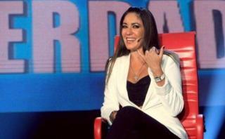 """""""El valor de la verdad"""": Tilsa Lozano volvería al sillón rojo"""