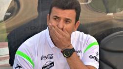 Próximo rival de Perú en Eliminatorias se quedó sin entrenador