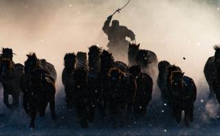 Las fotos ganadoras del National Geographic Traveler Photo