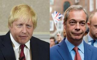 Reino Unido: ¿Por qué renunciaron los promotores del Brexit?