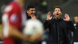 Diego Simeone y lo que dijo sobre dirigir a Argentina