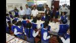 Ollanta Humala inauguró obras en centro educativo de Áncash - Noticias de huaylas