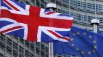 FMI: PBI del Reino Unido caería hasta 4.5% por el 'brexit' - Noticias de christine lagarde
