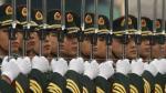 """Diario chino pide prepararse para una """"confrontación militar"""" - Noticias de hong lei"""