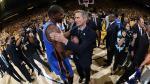 NBA: estos son los nuevos reyes de los millones en el básquet - Noticias de reforma salarial