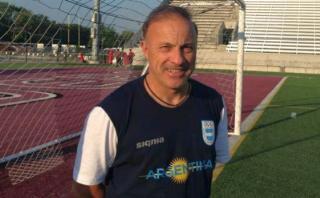 Campeón en México 86 dirigirá a Argentina tras adiós de Martino
