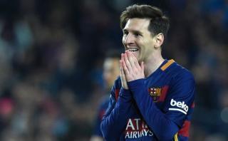 Messi: una explicación más detallada de por qué fue sentenciado
