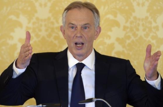 Blair llevó al Reino Unido a la guerra con pruebas equivocadas