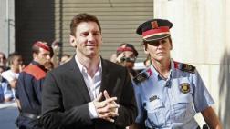 Lionel Messi: Barcelona mostró apoyo al crack con comunicado