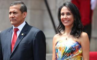 """Nadine Heredia: """"Quisiéramos a políticos trabajando por pueblo"""""""