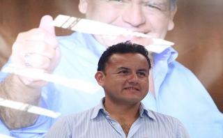 Partido de Acuña buscará consenso entre Gobierno y fujimorismo