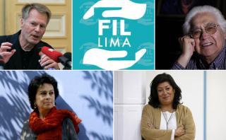 Feria del Libro de Lima: revisa aquí la programación completa