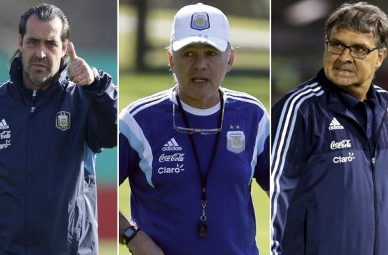 Argentina sumará 8 técnicos en 12 años: ¿Y otras selecciones?