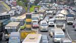 El incierto futuro de la avenida Faucett en el Callao - Noticias de alex kouri