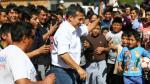 """""""Los políticos tradicionales creen que el Perú es su chacra"""" - Noticias de deuda externa"""