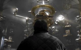 """""""Game of Thrones"""": 'Sam' cuenta teoría del giroscopio"""