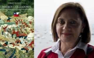 """FIL Lima 2016: presentan reedición de """"Guerreros civilizadores"""""""