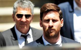 Lionel Messi: ¿qué implica su condena a 21 meses de prisión?