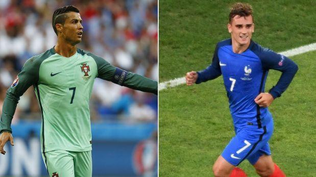 Eurocopa 2016: Cristiano Ronaldo ilusiona a toda Portugal