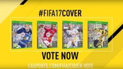 Decide qué jugador estará en la portada de FIFA 17
