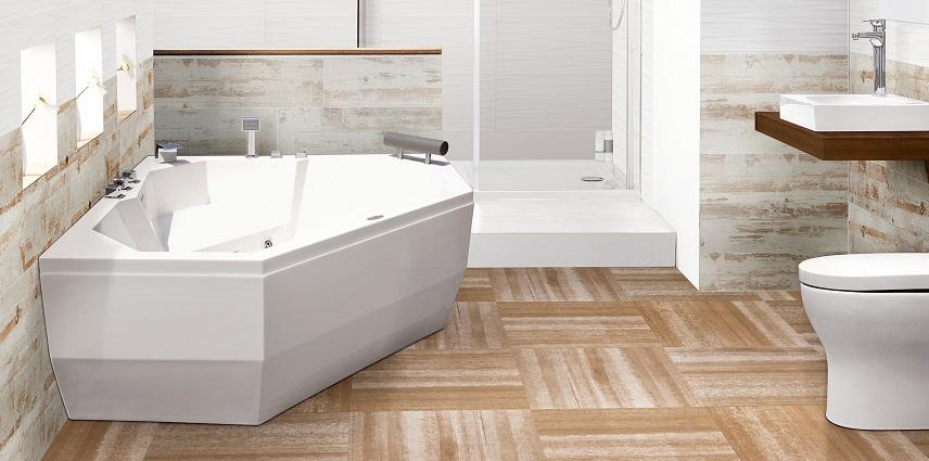 Baño General En Tina:tu baño en un spa con estas tinas de hidromasaje