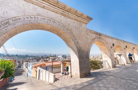Los destinos favoritos de los peruanos para Fiestas Patrias