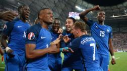 ¡Francia a la final! Eliminó a Alemania y jugará ante Portugal
