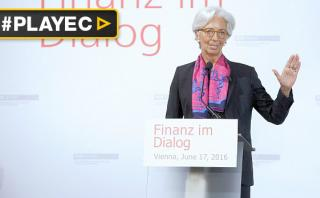 FMI: Una nueva recesión mundial tras el 'Brexit' es improbable