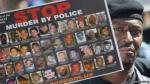 ¿Por qué la policía de EE.UU. sigue matando a afroamericanos? - Noticias de scott brown