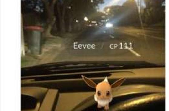 ¿Pokémon Go puede representar un riesgo para la seguridad?