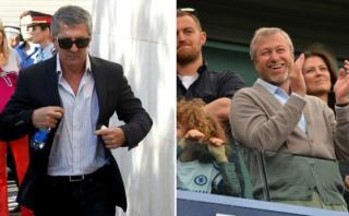 Papá de Lionel Messi se habría reunido con dueño del Chelsea FC