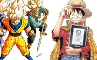 """Dragon Ball Super"" y ""One Piece"": rátings a través del tiempo"