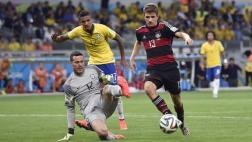 Se cumplen 2 años del doloroso 7-1 de Alemania a Brasil [VIDEO]