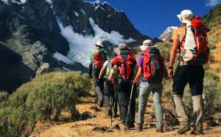 ¿Qué buscan los peruanos en sus vacaciones? Estudio lo revela