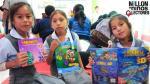 Facebook: la iniciativa que busca un millón de niños lectores - Noticias de sociedad civil