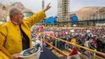 Marcha por Doe Run enfrenta a PPK con Fuerza Popular - Noticias de pedro spadaro