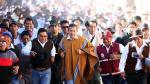 """Humala: """"Nacionalismo nace para que pobres sean visibilizados"""" - Noticias de jose urquizo"""
